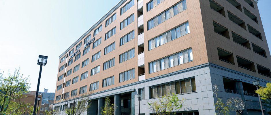 大阪教育大学天王寺キャンパス